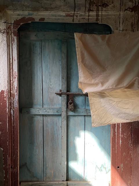 Home Sweet Home - Asmuddin Ansari's House-Cum-Graveyard, Mehrauli