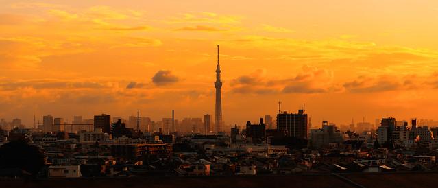 20201231_Tokyo Sky Tree