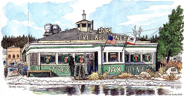 Jax Truckee Diner Dec30 2020