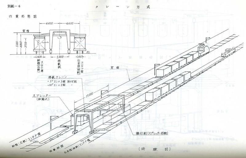 東北新幹線の貨物新幹線案 (14)