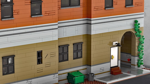 Modular Police Station