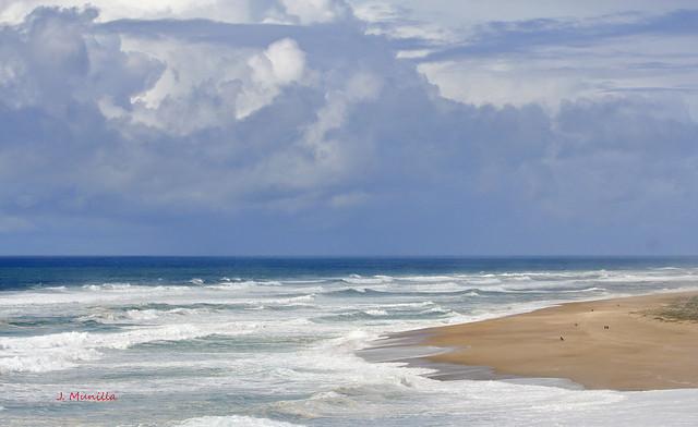 Vista desde Nazaré IMG_8960