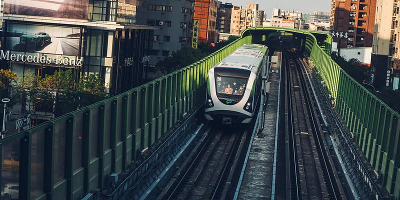 台中捷運 Taichung Metro