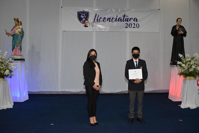 Licenciatura 2020 4°D TP