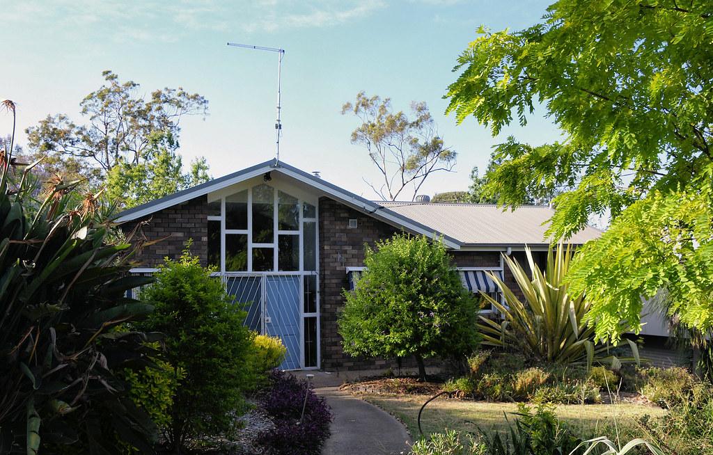 Former Warrimoo Church, Warrimoo, NSW.