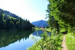 08.18.19.Lac de Morgins (Suisse)