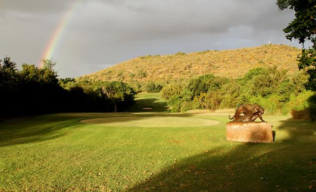 Leopard Greek Country Club, SA