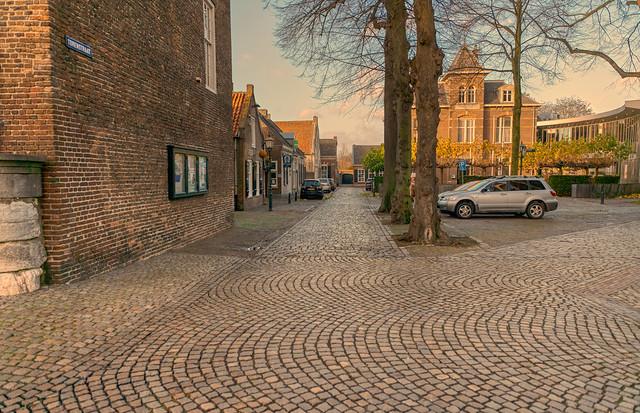 Torenstraat, Oirschot.