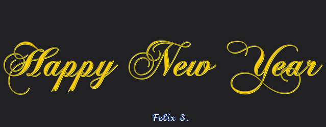 Have a HAPPY & HEALTHY NEW YEAR 2021!
