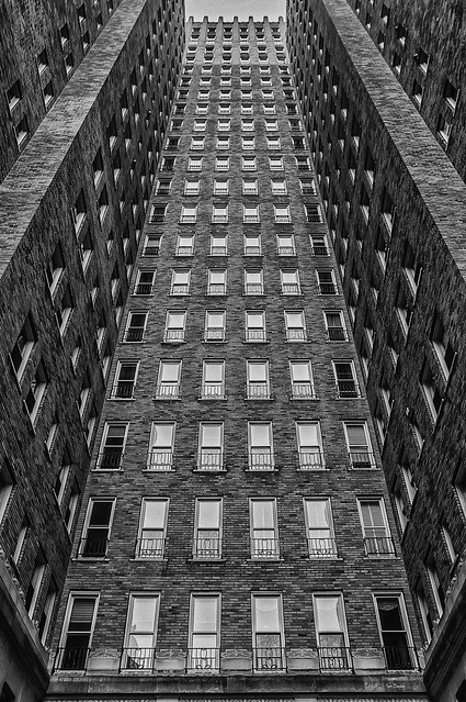 Windows Upwards.