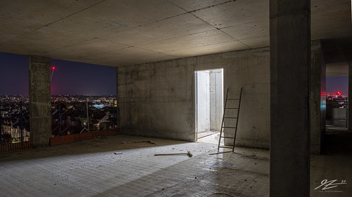 hdr highdynamicrange 169 construction buildingsite concrete night evening lowlight brighton hove eastsussex southeast england sonya7riii zeiss loxia 21mm
