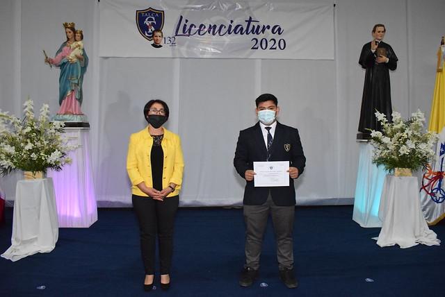 Licenciatura 2020 4°CTP