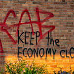 ACAB - Keep the Economy Closed