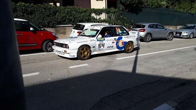 BMW M3 Gr.A