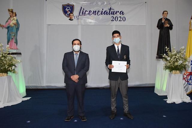 Licenciatura 2020 4°E TP