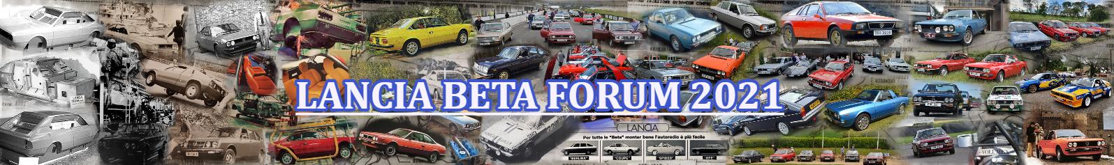 Lancia Beta Forum