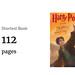 Shortest & Longest Books I Read in 2020