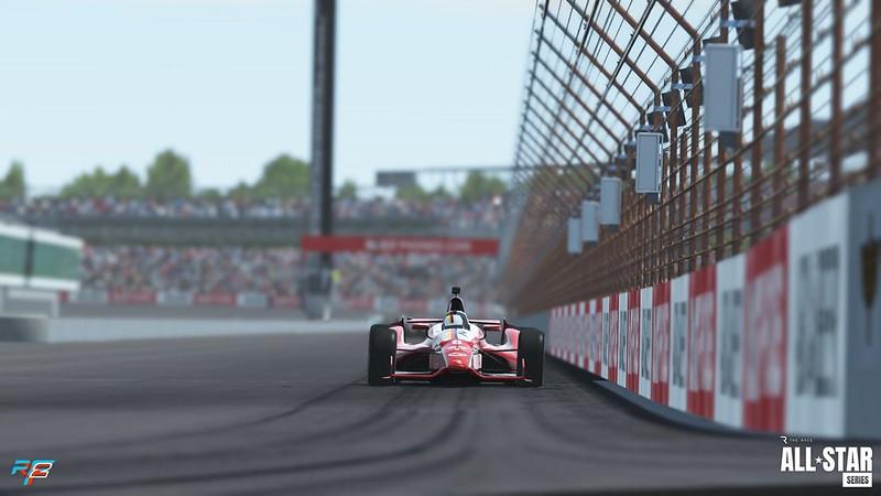 rF2 Racing Legends