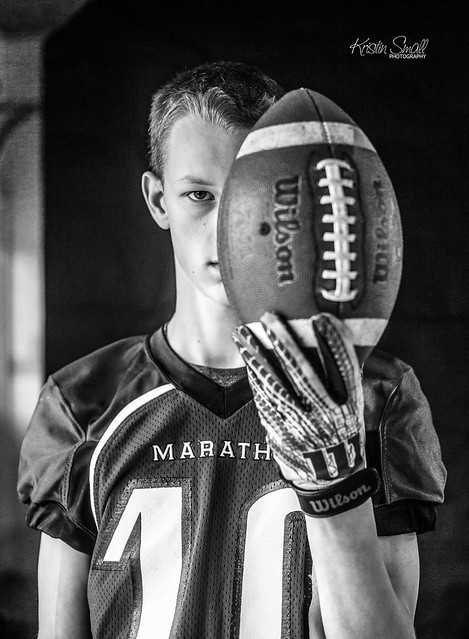 Caleb, Marathon Red Raiders, 2020