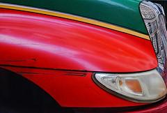Truck Detail.