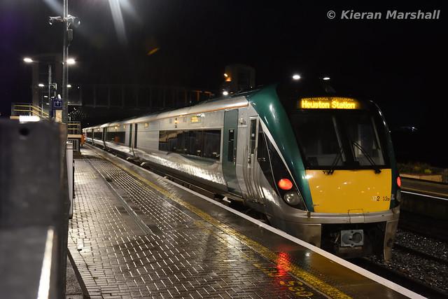 22039 at Portlaoise, 3/12/20