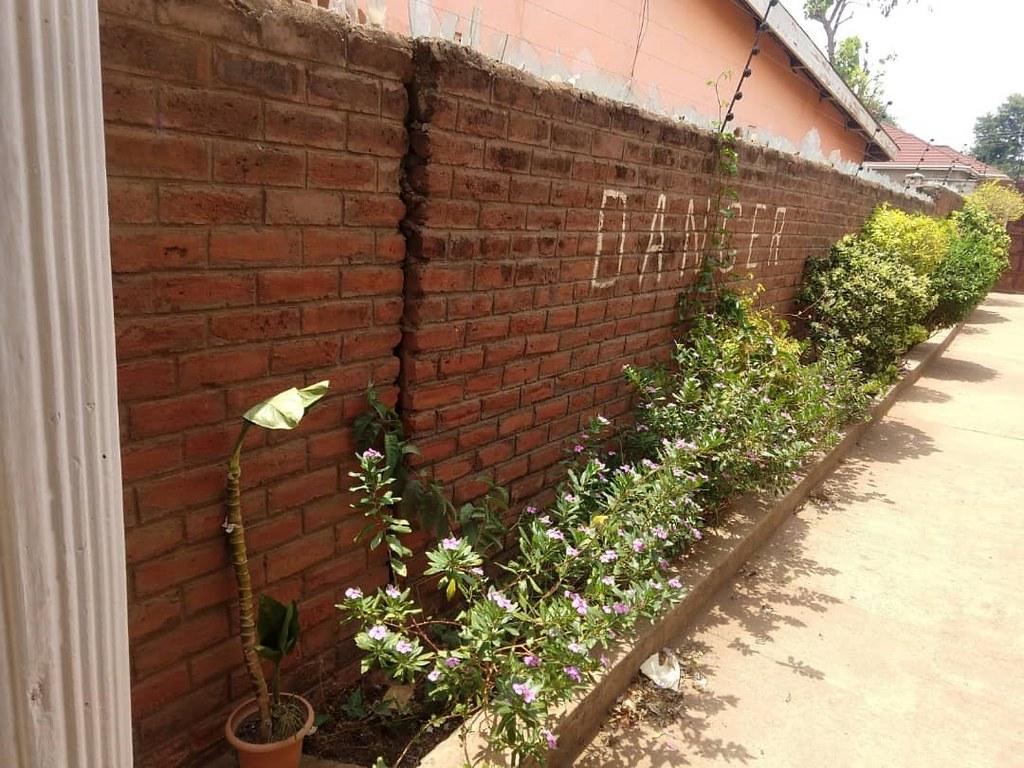 Lilongwe, Malawi Building Repairs