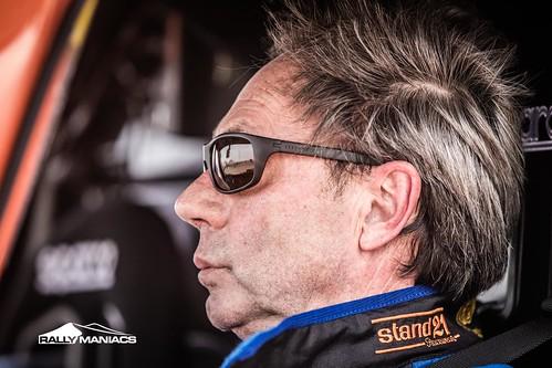 Dakar 2021 - Shakedown test