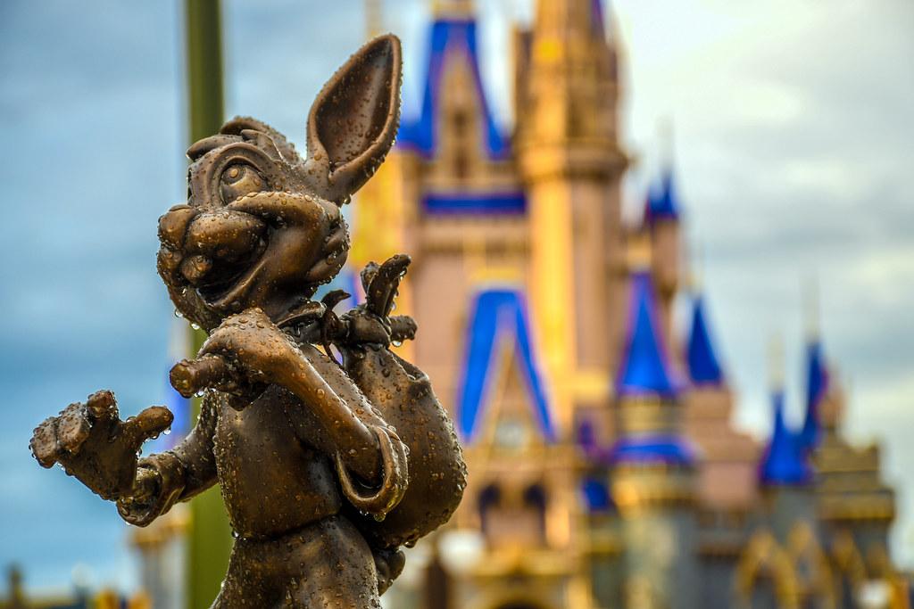 Brer Rabbit Castle MK