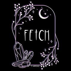 [Fetch] 2021 Logo. ♥