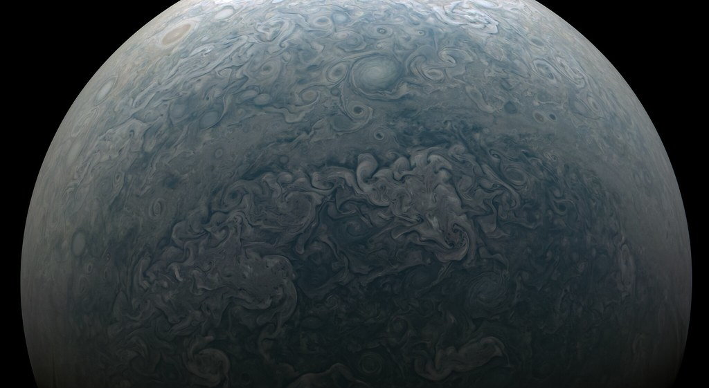 Jupiter - PJ31-14