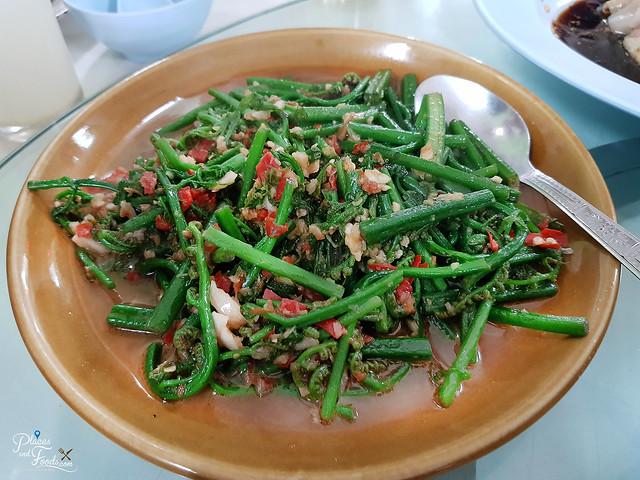 baiyok restaurant betong sambal kang kung