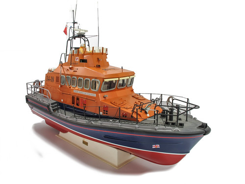1:16 scale Trent Lifeboat