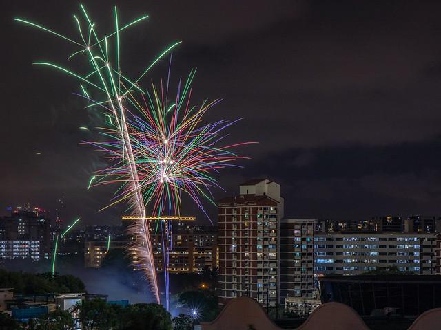 Happy New Year 2021 [explore]
