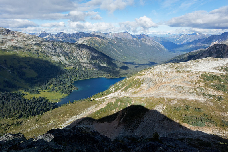 Copper Mound, 22 Aug 2020