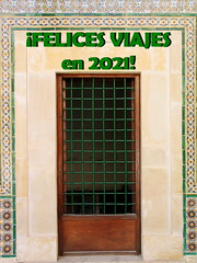 ¡Felices Viajes en 2021!
