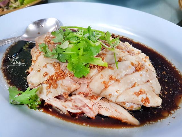 baiyok restaurant betong steamed chicken