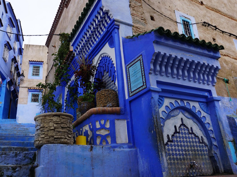 Chaouen Morocco