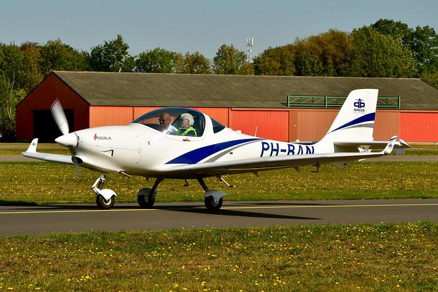 PH-BAN A210 AT01-100 cn AT01-100A353 Breda Aviation 200919 Seppe 1001