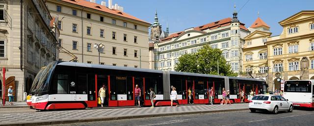 Prague Transport
