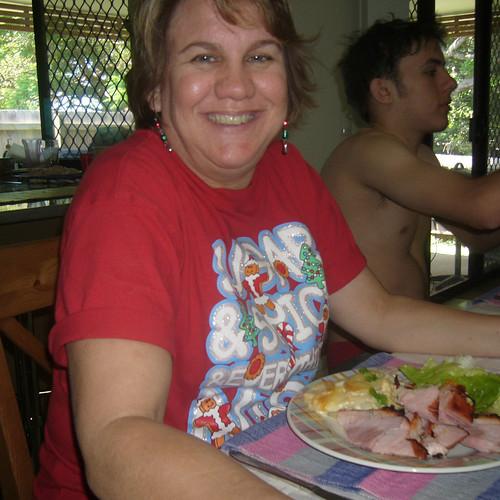 Janet - Jantar de Natal