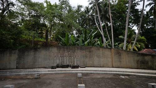 Monumen Perang Dunia ke-II