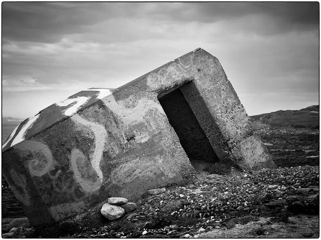 art object atlanic wall ..