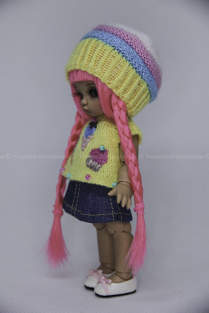 Candy Jeans Outfit Pukipuki