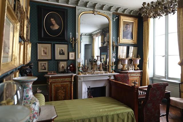 Musée Gustave Moreau # 14