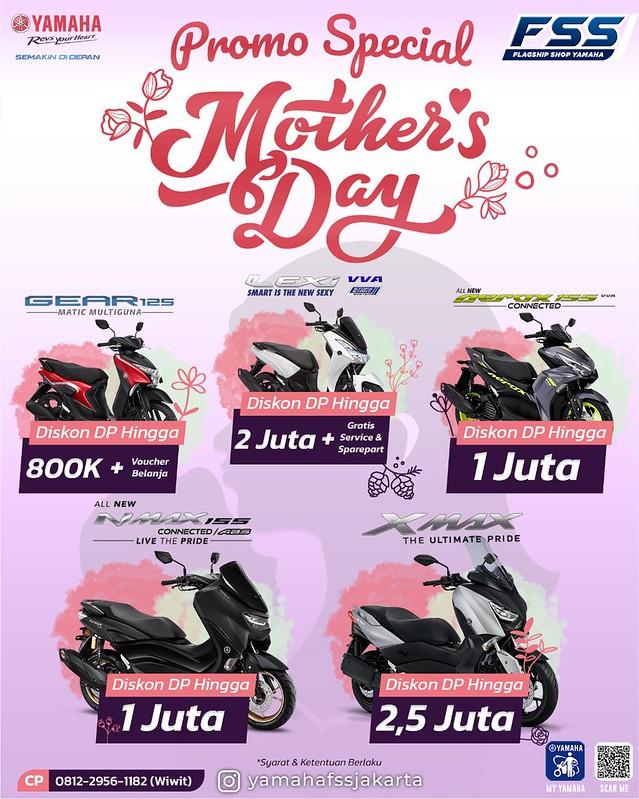 Spesial Program Hari Ibu