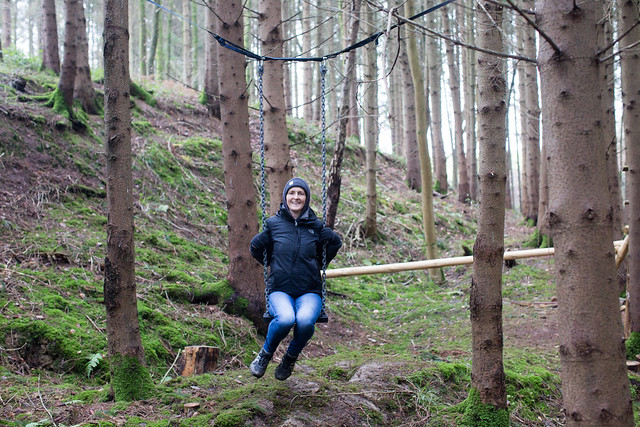 prospect wood swing