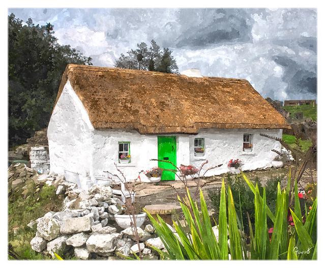 Margaret Gallagher's Cottage