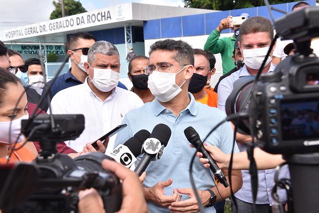 Manaus Dhyeizo Lemos