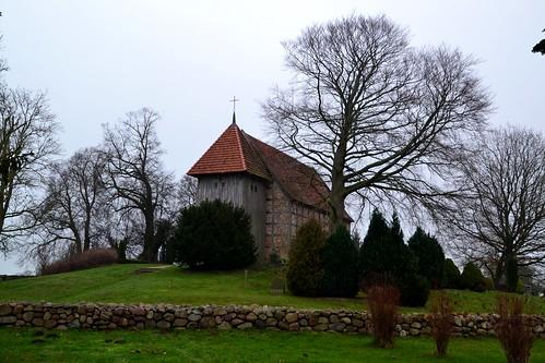 Kloster Wulfshagen