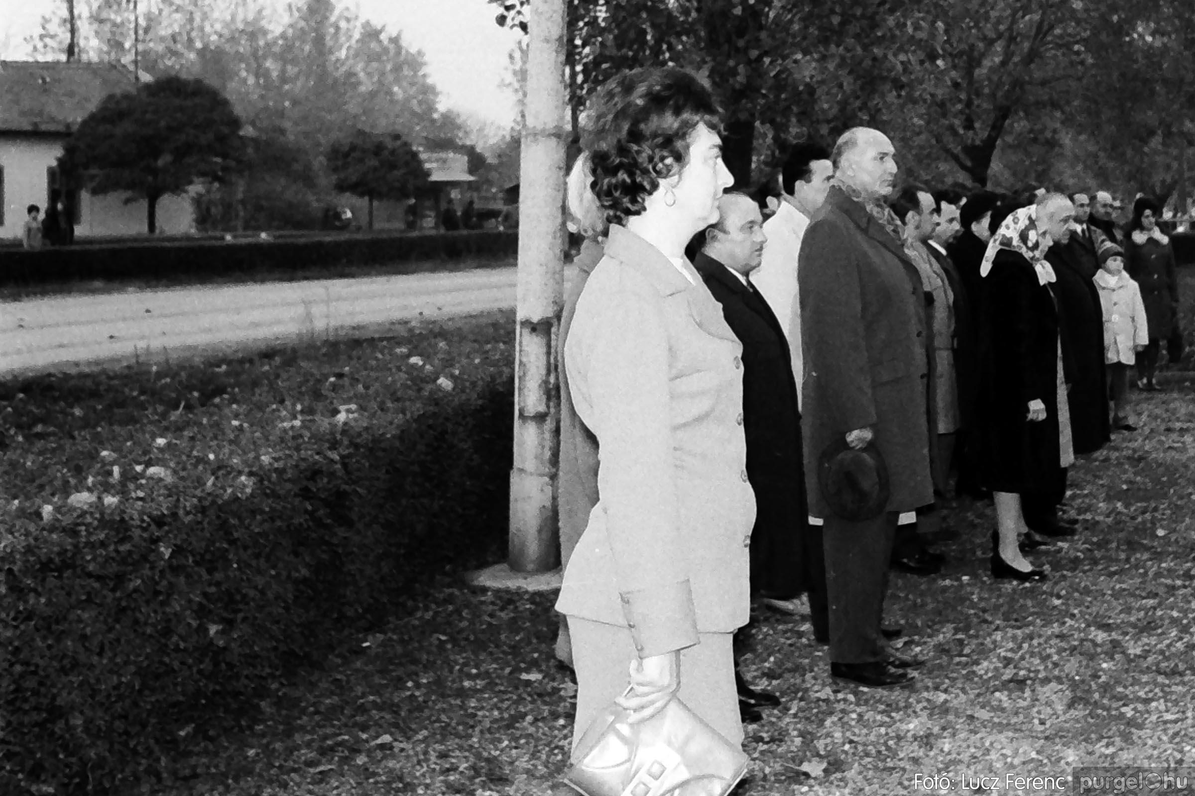 002 1970-es évek - November 7-i ünnepség 014 - Fotó: Lucz Ferenc - IMG01098q.jpg
